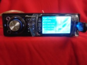 Pioneer 3012 (AVI / DVIX / MP4 / МР3 / Jpeg / WMA)
