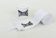 Бинты боксерские TWINS (3м) TW-5466W белый