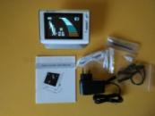 Апекслокатор J5 работает в сухой и влажной среде, аккумулятор, цветной LCD дисплей