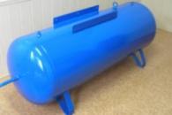Воздушный ресивер 270 литров