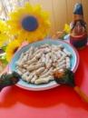 Сухий сніданок органічний (сухой завтрак органический)