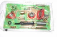Ремкомплект карбюратора ВАЗ 21081 ДААЗ (блистер) УНИКОМ г.Димитровград