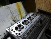 Ремонт головки блока цилиндров ВАЗ