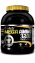Аминокислоты BioTech USA Mega Amino 3200 (300таб)