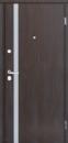 Входные двери ГЕРМЕС венге