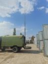 Мачта телескопическая унифицированная МТУ-10 газ