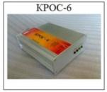 «КРОС»:    контроллер-регулятор отопительной системы 6 кВт