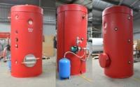 Энергосберегающие технологии для ЦХМ