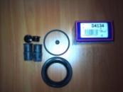 ремкомплект переднего суппорта Autofren D4134 для Skoda SuperB, VW Passat B5