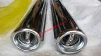 Выхлопные трубы (глушители) Ява 638 350 Люкс Турция
