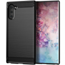 TPU чехол iPaky Slim Series для Samsung Galaxy Note 10 Черный