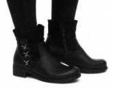 Ботинки женские Kreidler деми