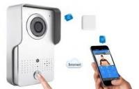 Беспроводной WiFi домофон - смартфон