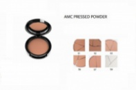 Пудра пресована Inglot АМС FREEDOM SYSTEM PRESSED POWDER