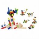 Конструктор Viga Toys 68 детали (50382)