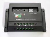 Контроллер заряда-разряда 30А 12/24V (авторежим) для солнечных панелей.