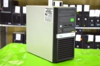 Fujitsu Esprimo p5925/ Intel Core 2 Duo E8600/ 4Gb DDR2/ HDD 80 Gb