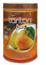 Чай черный Тарлтон Груша 100 г жб Туба Tarlton Pear