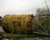 Силос цементный 30 м.куб.