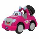 Машинка на радиоуправлении Chicco Джип розовая