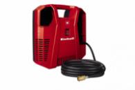 Компрессор мобильный Einhell TH-AC 190 Kit (4020536)