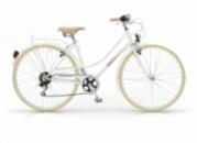 Велосипед классический женский из Италии ELITE MBM
