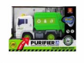 Машинка«мусоровоз»