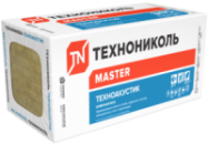 Утеплитель ТехноНИКОЛЬ ТЕХНОАКУСТИК 1200x600x50 мм 12 плит
