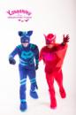 Герои в масках! PJ Masks