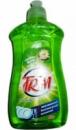 Моющее средство для посуды Trim Dishwashing Liquid Яблоко и корица 500г