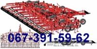 Культиватор Agroland K10 (аналог Great Plains 6544)