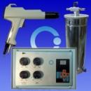 Система для ручного нанесения порошковых красок с электростатическим пистолетом СТИЛУС-С1
