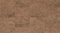 Пробка напольная Wicanders Slate Tawny 605*445*10.5мм