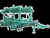 Культиватор ККП-6 «Кардинал»