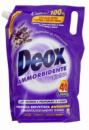 Ополаскиватель в эко-упаковке с ароматом лаванды Deox (2 л.)