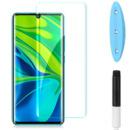 Защитное 3D стекло Mocolo с УФ лампой для Xiaomi Mi Note 10 / Note 10 Pro / Mi CC9 Pro Прозрачное