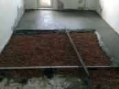 Цементнопесчанная стяжка до 50 мм