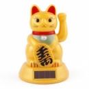Кошка «Манеки Неко» 11 см