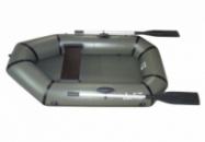 Лодка Дельта (Хаки) 190