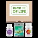 Упаковка жизни - Расk of life