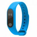 Фитнес-браслет SmartBand M2 Blue (hub_np2_0305)