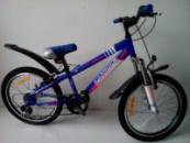 Велосипед Горный DAKAR 20