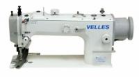 VELLES VLS 1156D (стібок 9мм. Рукав 320 мм)