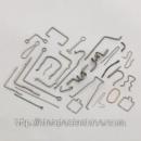 Автоматический станок для гибки проволоки и полосы YSM-26T