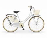 Велосипед классический женский из Италии Rivera MBM