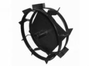 Грунтозацепное колесо диаметр 38 см