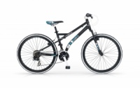 """Велосипед горный из Италии MTB SHOK MBM / MOD. 676 26""""- 18S"""