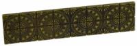 Ручка мебельная Falso Stile РК-523