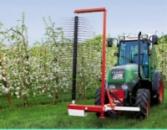 Сельхозтехника для садов и виноградников
