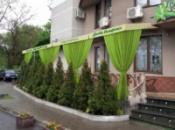 Шторы для кафе и ресторанов (по размерам, по эскизам и чертежам) Украина